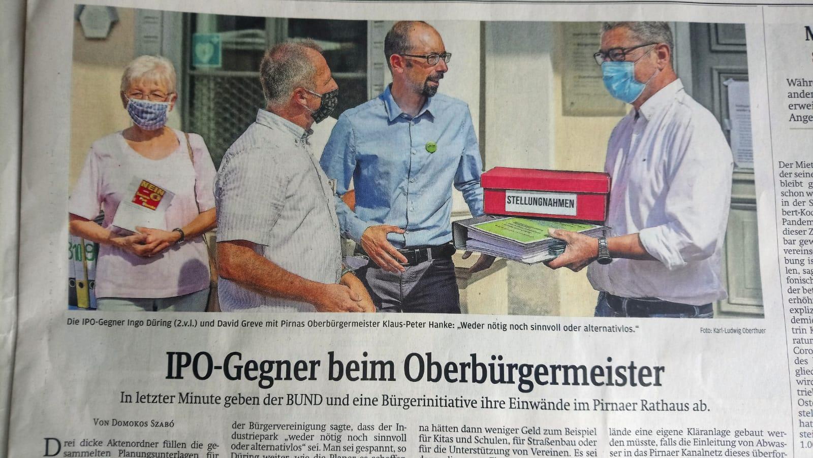 IPOstoppen - Zeitung 02