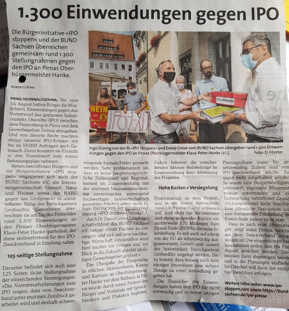 IPOstoppen - Zeitung 04