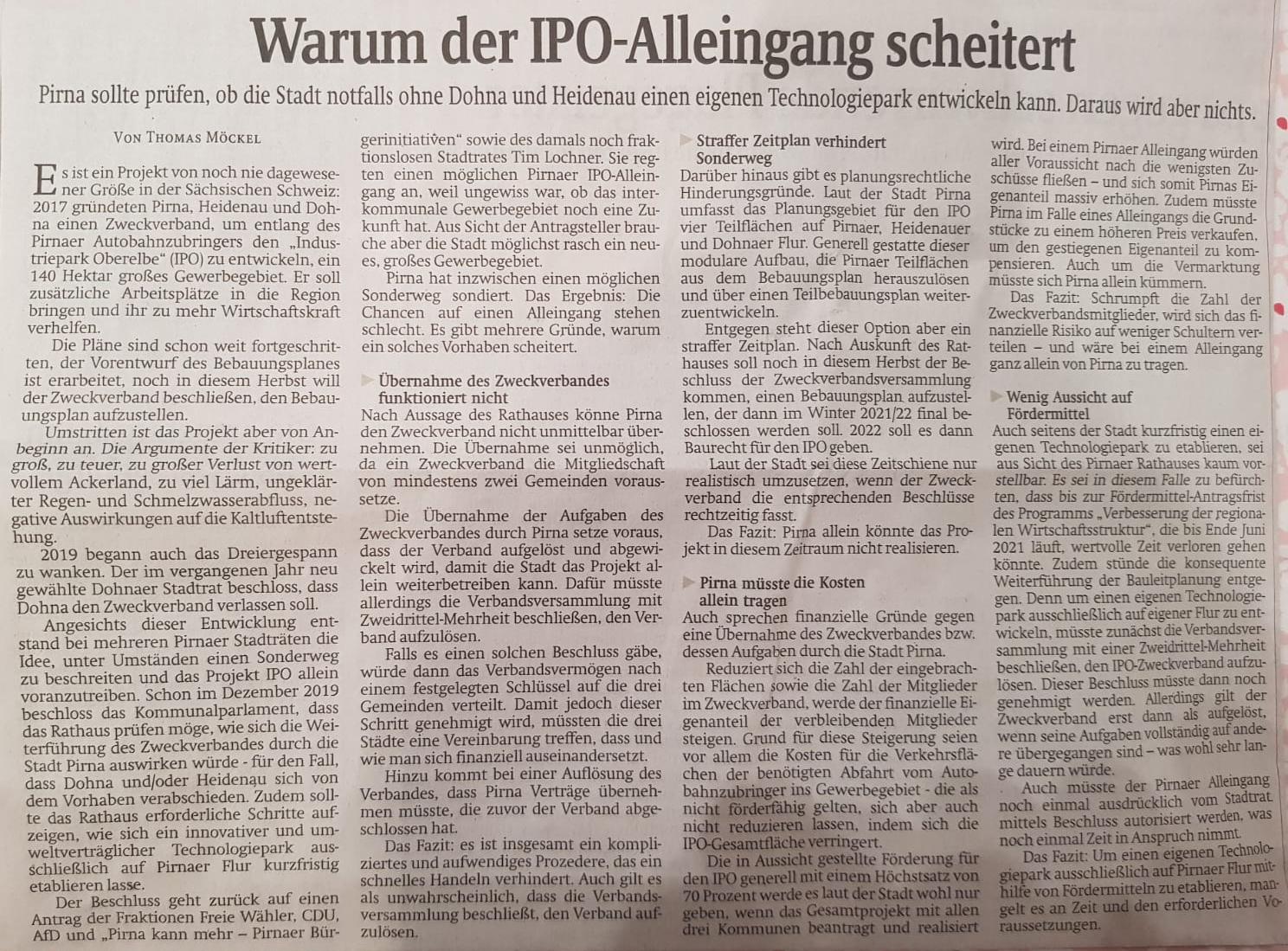 IPOstoppen - Zeitung 07